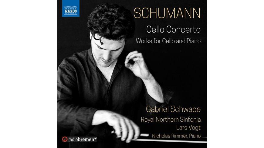 Saemtliche Werke fuer Cello