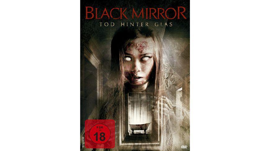 Black Mirror Tod hinter Glas