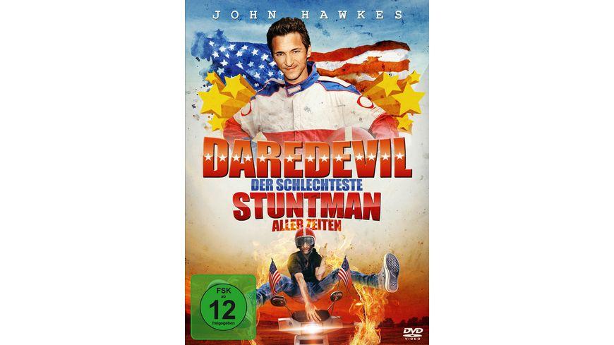 Daredevil Der schlechteste Stuntman aller Zeiten