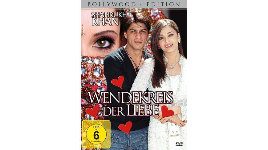 Wendekreis der Liebe Hollywood Edition