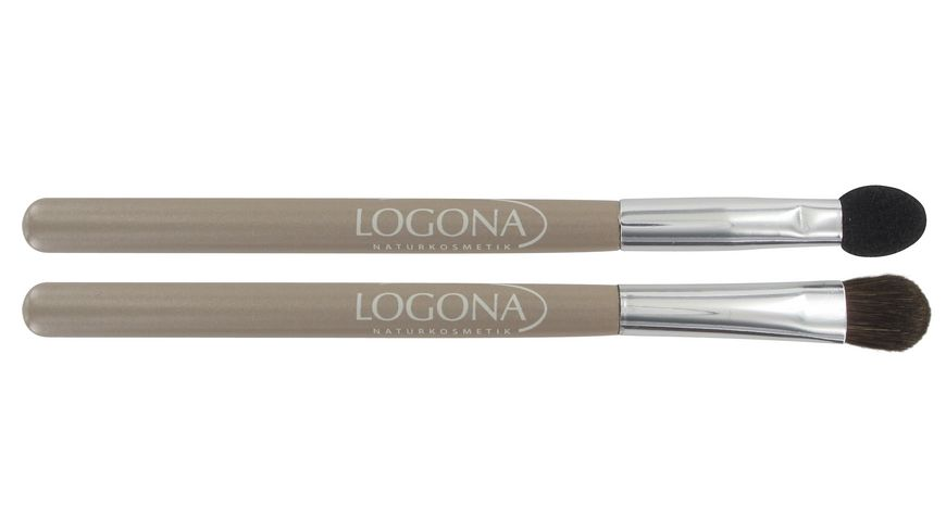 LOGONA Eye Applicator Set