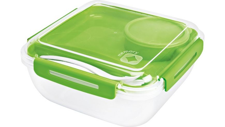 rotho Salatbox Memory B3