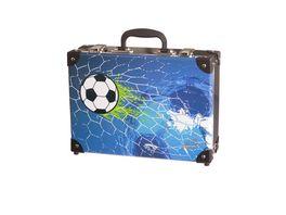 Handarbeitskoffer fuer Kids Soccer champ
