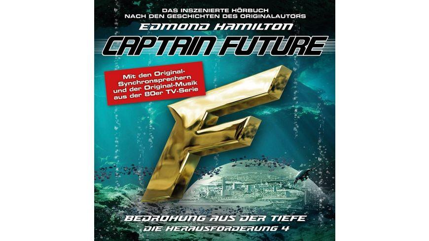 Captain Future Die Herausforderung Folge 04