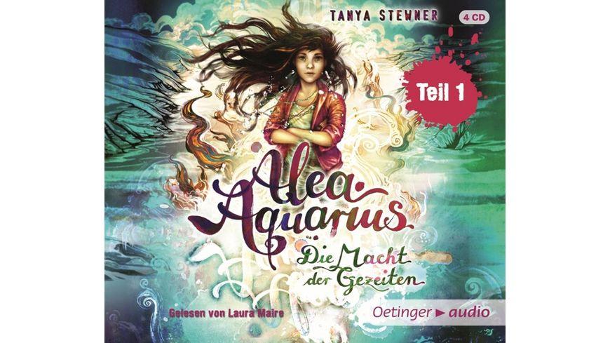 Alea Aquarius Die Macht der Gezeiten 4 1