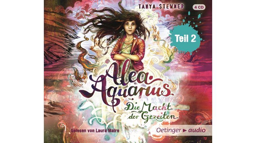 Alea Aquarius Die Macht der Gezeiten 4 2