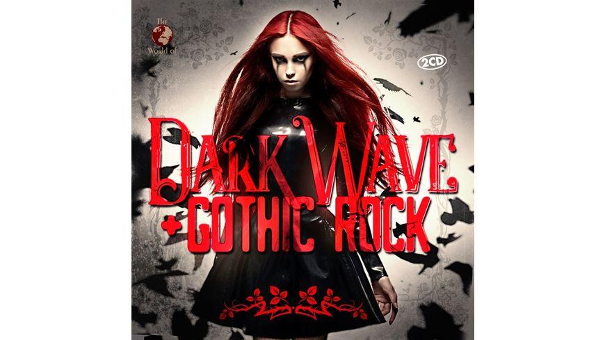Dark Wave Gothic Rock
