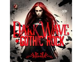 Dark Wave Gothic Rock