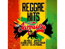 Reggae Hits From Jamaica