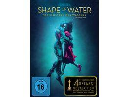 Shape of Water Das Fluestern des Wassers