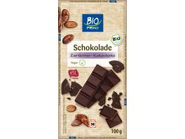 Bio Primo Schokolade Zartbitter Kakaokeks