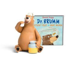 tonies Hoerfigur fuer die Toniebox Dr Brumm steckt fest Dr Brumm geht baden