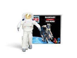 tonies Hoerfigur fuer die Toniebox WAS IST WAS Raumfahrt Der Mond