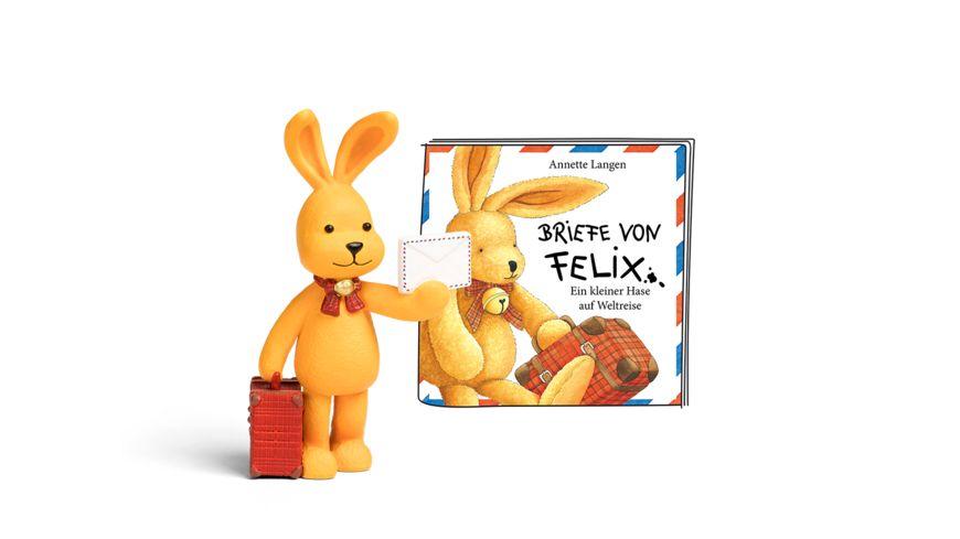 tonies Hoerfigur fuer die Toniebox Felix Briefe von Felix