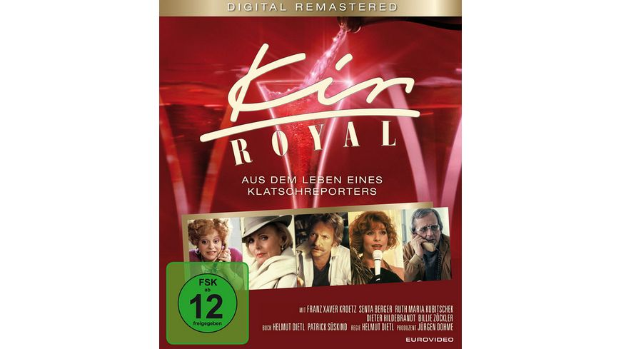 Kir Royal Digital Remastered