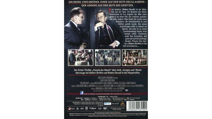 Fesseln der Macht Limitiertes Mediabook DVD