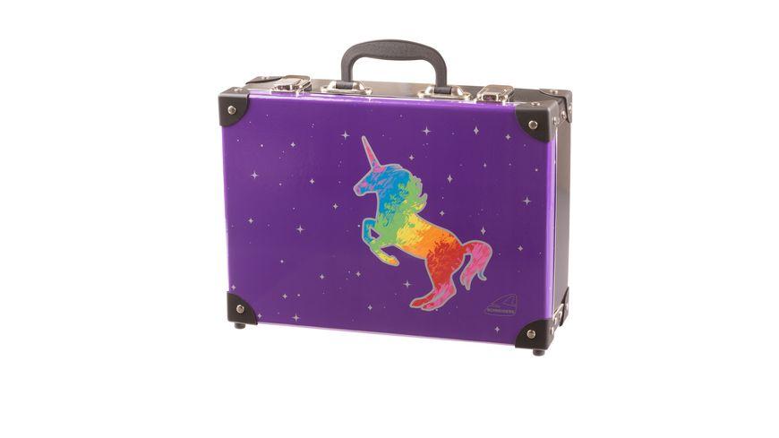 Handarbeitskoffer fuer Kids Magic Dream