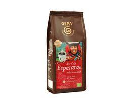 GEPA Bio CAFE gemahlen Esperanza