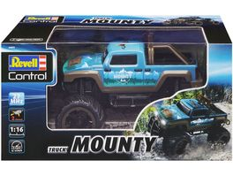 Revell Control 24472 RC Truck MOUNTY