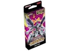 Yu Gi Oh Sammelkartenspiel Flames of Destruction Special Edition