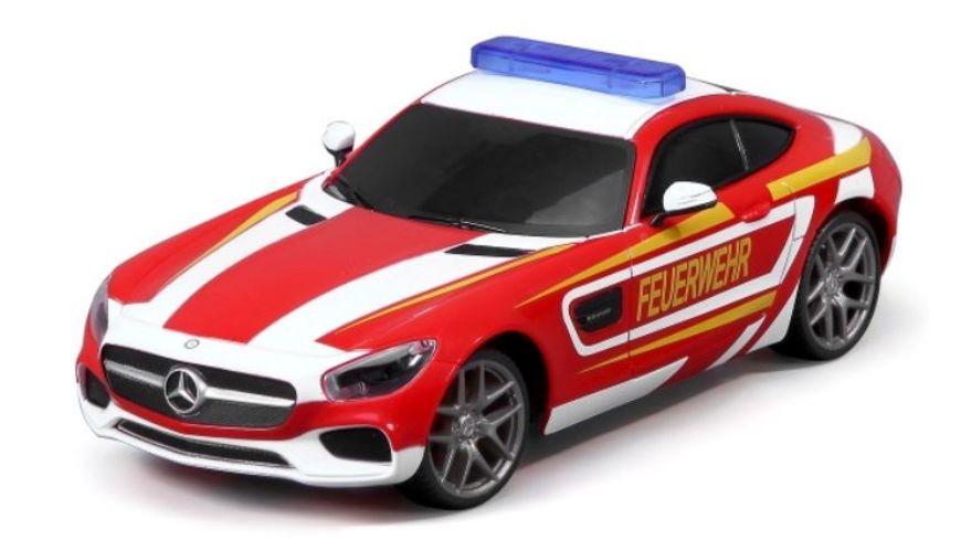 Maisto Tech Mercedes AMG GT Feuerwehr RTR