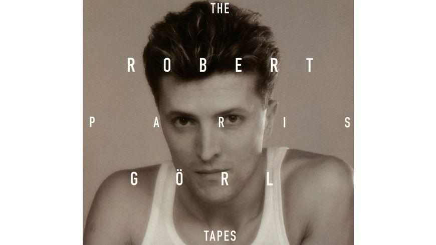 The Paris Tapes Ltd Edition