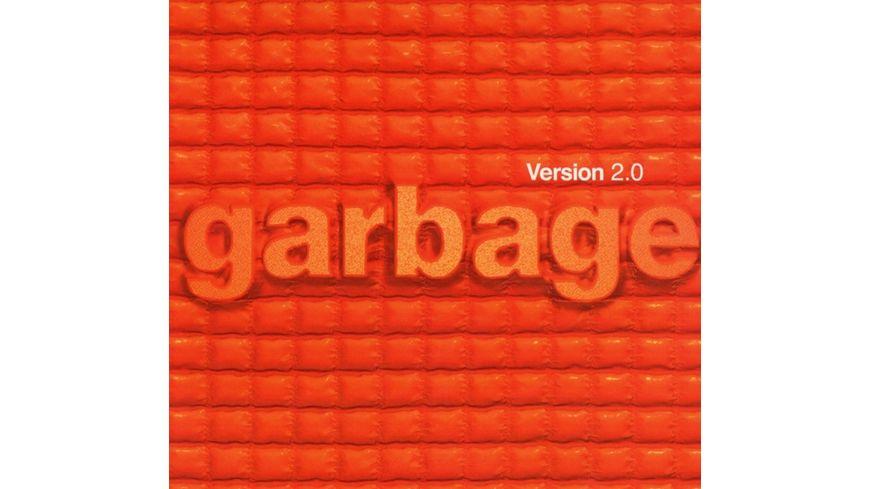Version 2 0 2CD 20th Anniversary Edition