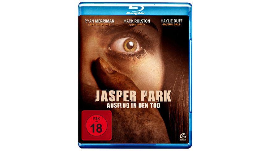 Jasper Park Ausflug in den Tod