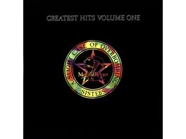 Greatest Hits Volume One A Slight Case Of Overbom