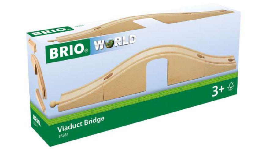 BRIO Bahn Unterfuehrung
