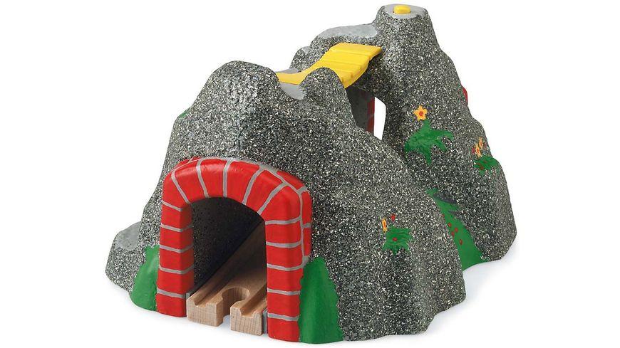 BRIO Bahn Magischer Tunnel