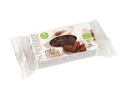 Schnitzer Glutenfree MINI CAKE Bio CHOCOLATE