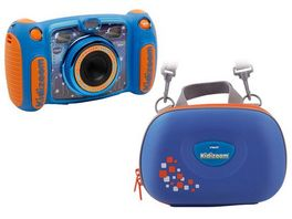 VTech Kidizoom Duo 5 0 Bundle
