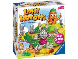 Ravensburger Spiel Lotti Karotti
