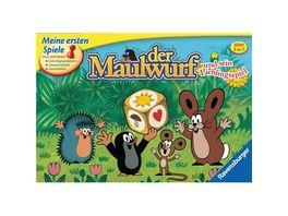Ravensburger Spiel Der Maulwurf und sein Lieblingsspiel