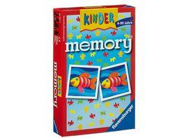 Ravensburger Spiel Mitbringspiel Kinder memory