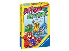 Ravensburger Spiel Mitbringspiel Affenbande