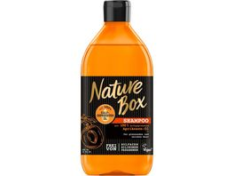 Nature Box Shampoo Aprikosen Oel