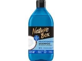 Nature Box Shampoo Kokosnuss Oel