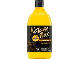 Nature Box Shampoo Macadamia Oel