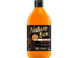 Nature Box Spuelung Aprikosen Oel