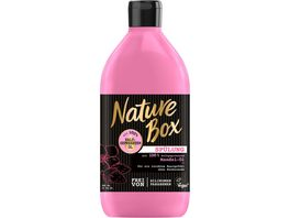 Nature Box Spuelung Mandel Oel