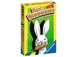 Ravensburger Spiel Mitbringspiel Max Muemmelmann