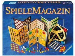 Ravensburger Spiel Spiele Magazin