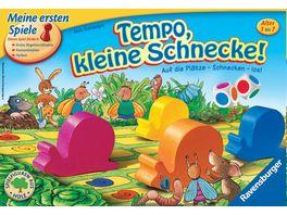 Ravensburger Spiel Tempo kleine Schnecke
