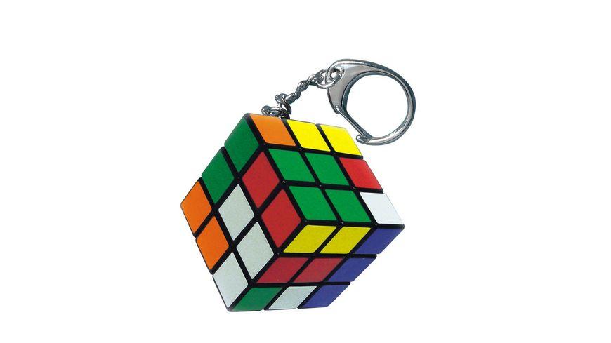 ThinkFun Rubik s Cube Schluesselanhaenger