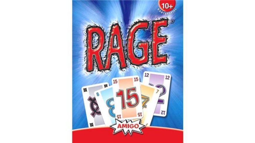 Amigo Spiele Rage