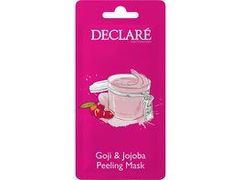 DECLARE Goji Jojoba Peeling Mask
