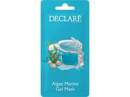 DECLARE Algae Marine Gel Mask