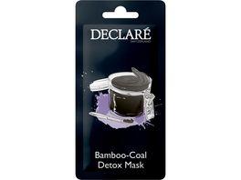 DECLARE Bamboo Coal Detox Mask